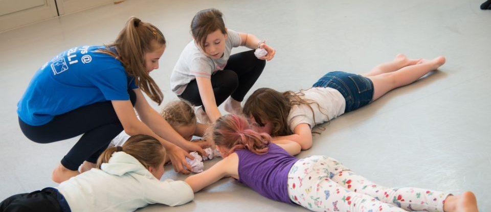 Easter Activity for Children